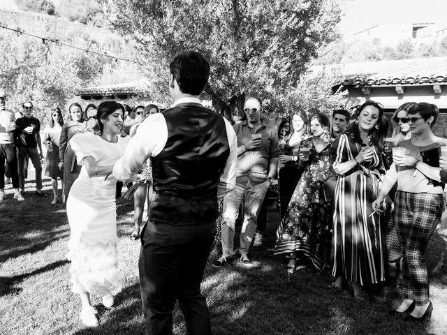 La boda de Adrià y Marina en Arnes, Tarragona 25