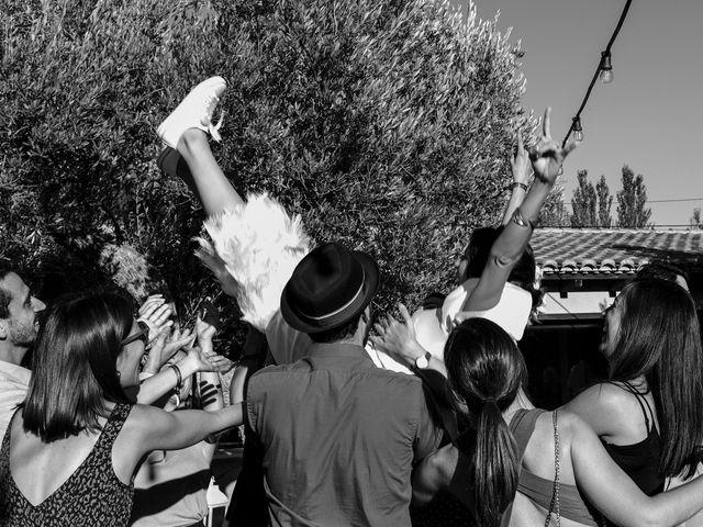 La boda de Adrià y Marina en Arnes, Tarragona 29