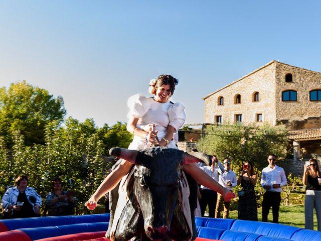 La boda de Adrià y Marina en Arnes, Tarragona 31