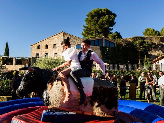 La boda de Adrià y Marina en Arnes, Tarragona 35