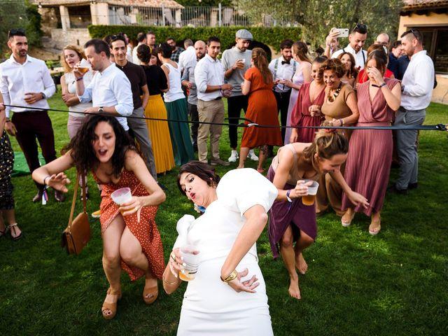 La boda de Adrià y Marina en Arnes, Tarragona 39