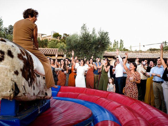 La boda de Adrià y Marina en Arnes, Tarragona 41