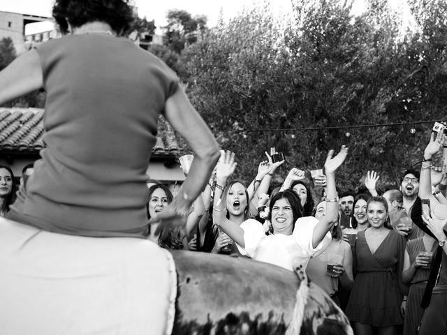 La boda de Adrià y Marina en Arnes, Tarragona 42
