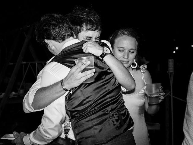 La boda de Adrià y Marina en Arnes, Tarragona 45