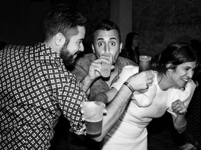 La boda de Adrià y Marina en Arnes, Tarragona 46