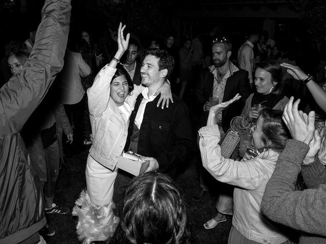 La boda de Adrià y Marina en Arnes, Tarragona 50
