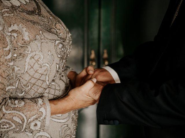 La boda de Fran y Alba en Jaén, Jaén 6