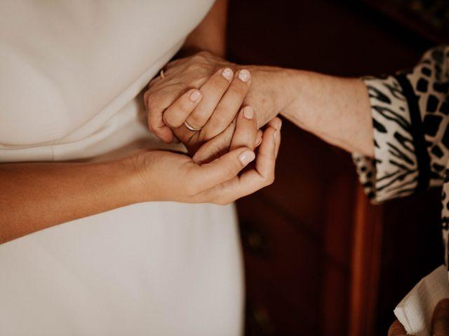 La boda de Fran y Alba en Jaén, Jaén 11
