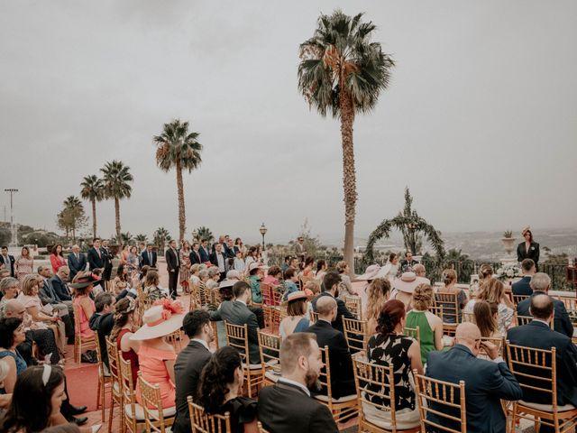 La boda de Fran y Alba en Jaén, Jaén 23