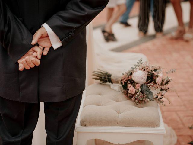 La boda de Fran y Alba en Jaén, Jaén 25