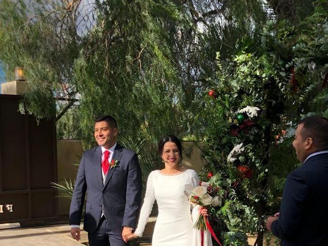 La boda de Martín y Mónica en Alacant/alicante, Alicante 5