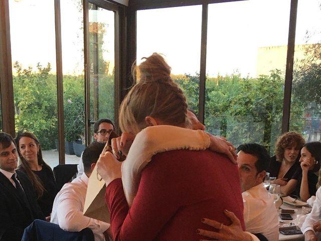 La boda de Martín y Mónica en Alacant/alicante, Alicante 7