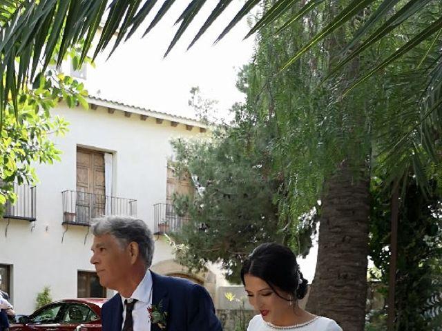 La boda de Martín y Mónica en Alacant/alicante, Alicante 9