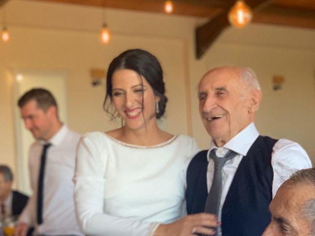 La boda de Martín y Mónica en Alacant/alicante, Alicante 10