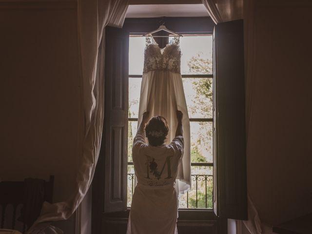 La boda de Dani y Montse en Capellades, Barcelona 13