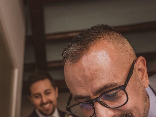 La boda de Dani y Montse en Capellades, Barcelona 21