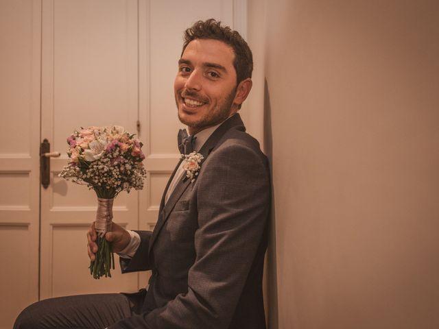 La boda de Dani y Montse en Capellades, Barcelona 25