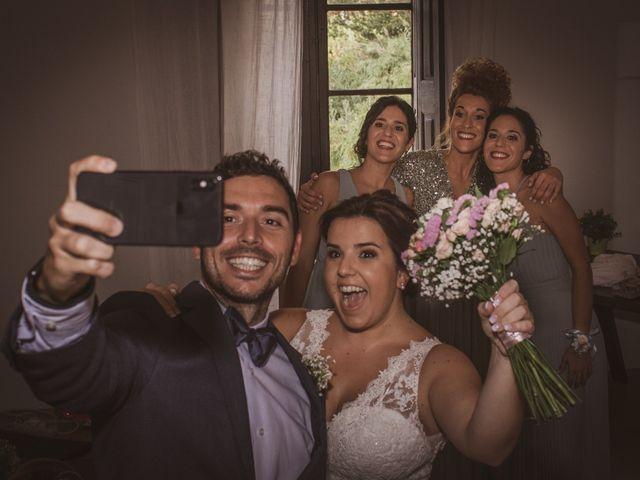 La boda de Dani y Montse en Capellades, Barcelona 26