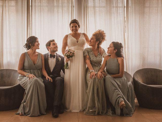 La boda de Dani y Montse en Capellades, Barcelona 28