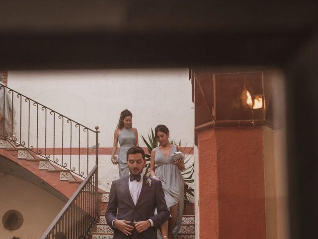 La boda de Dani y Montse en Capellades, Barcelona 31
