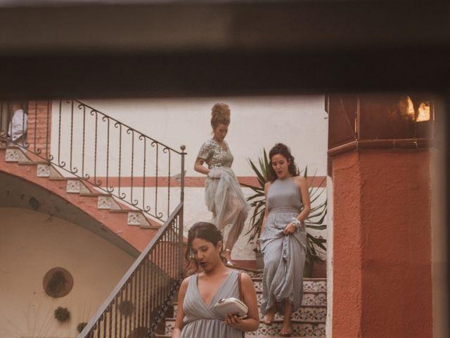 La boda de Dani y Montse en Capellades, Barcelona 32