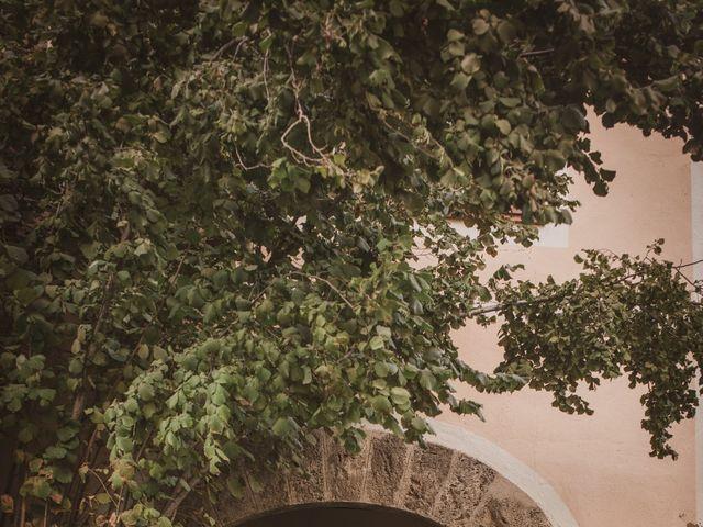 La boda de Dani y Montse en Capellades, Barcelona 34