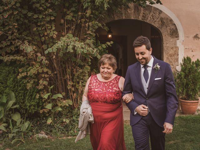 La boda de Dani y Montse en Capellades, Barcelona 35