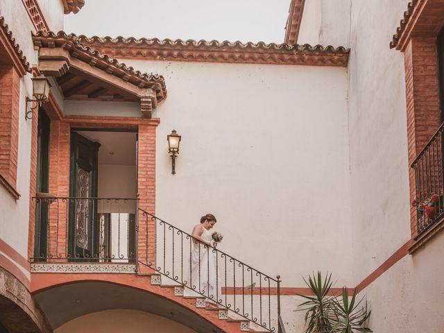 La boda de Dani y Montse en Capellades, Barcelona 38