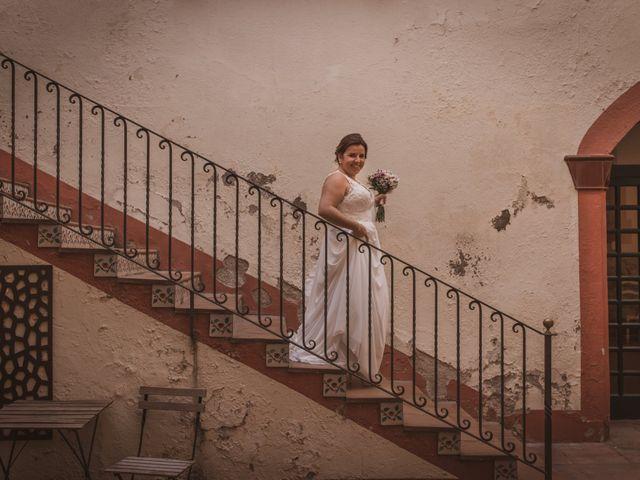 La boda de Dani y Montse en Capellades, Barcelona 39