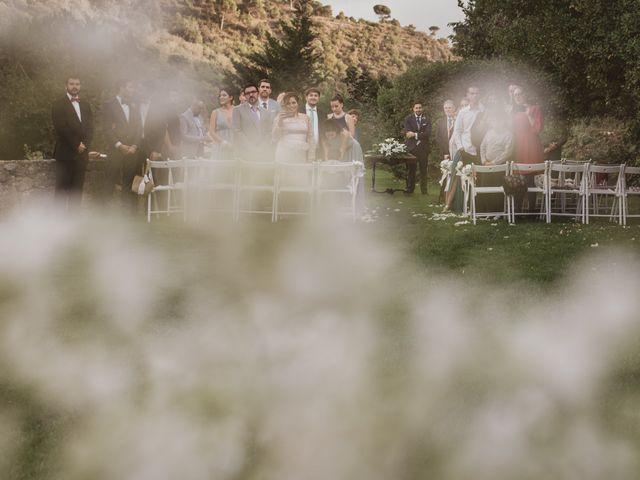 La boda de Dani y Montse en Capellades, Barcelona 40