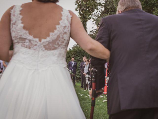 La boda de Dani y Montse en Capellades, Barcelona 42