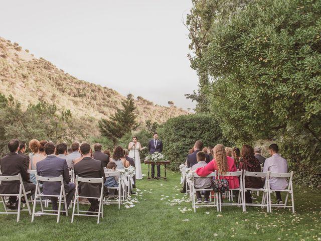La boda de Dani y Montse en Capellades, Barcelona 46