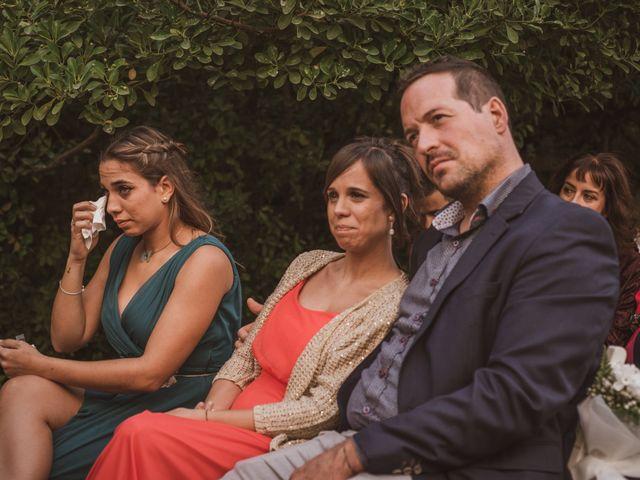La boda de Dani y Montse en Capellades, Barcelona 47