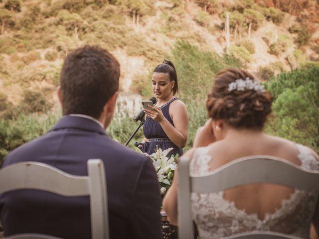 La boda de Dani y Montse en Capellades, Barcelona 48