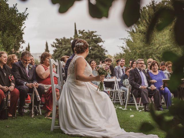 La boda de Dani y Montse en Capellades, Barcelona 49