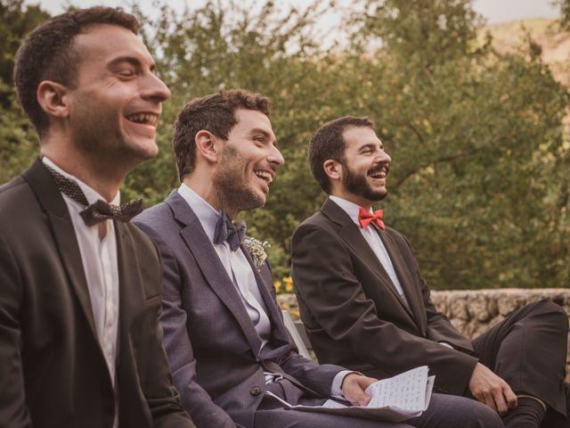 La boda de Dani y Montse en Capellades, Barcelona 53