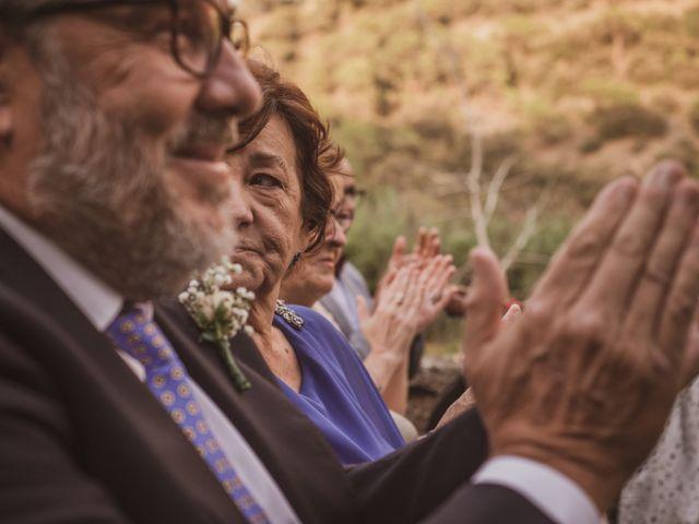La boda de Dani y Montse en Capellades, Barcelona 54