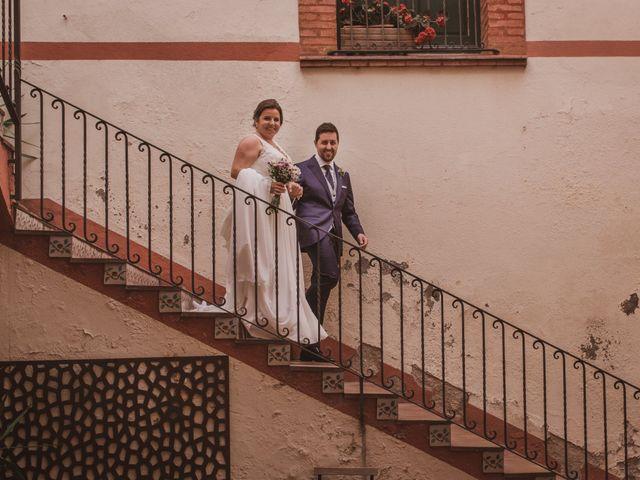 La boda de Dani y Montse en Capellades, Barcelona 60