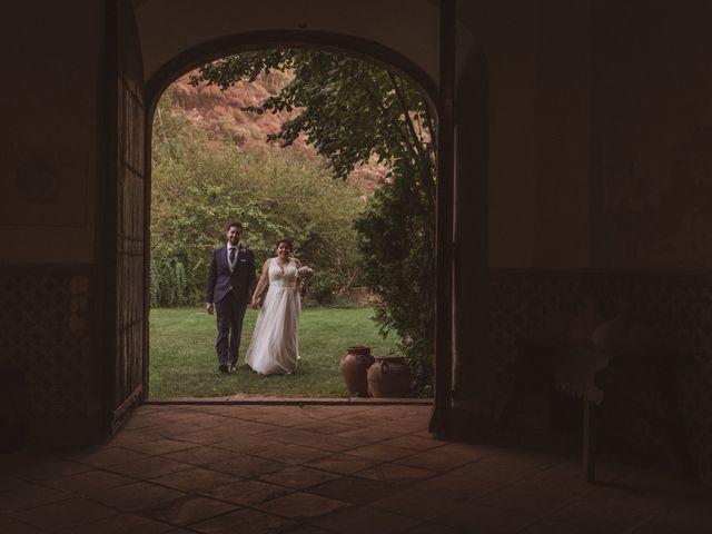 La boda de Dani y Montse en Capellades, Barcelona 62