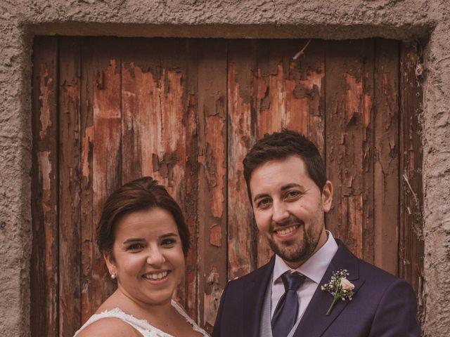 La boda de Dani y Montse en Capellades, Barcelona 64