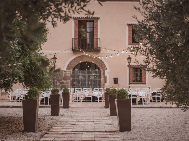 La boda de Dani y Montse en Capellades, Barcelona 66