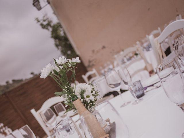 La boda de Dani y Montse en Capellades, Barcelona 67