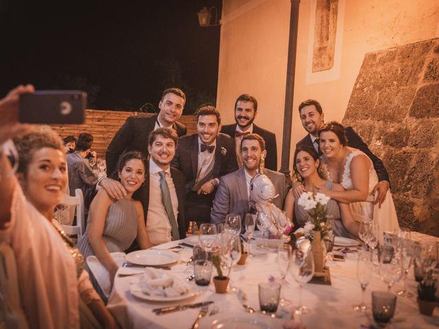 La boda de Dani y Montse en Capellades, Barcelona 71