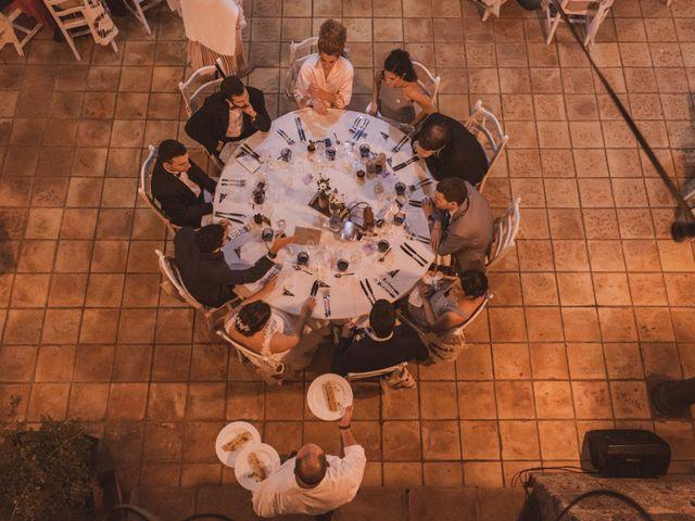 La boda de Dani y Montse en Capellades, Barcelona 73