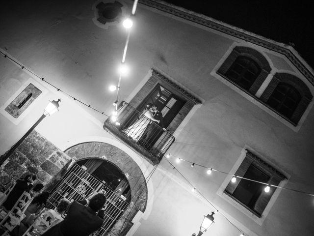 La boda de Dani y Montse en Capellades, Barcelona 75