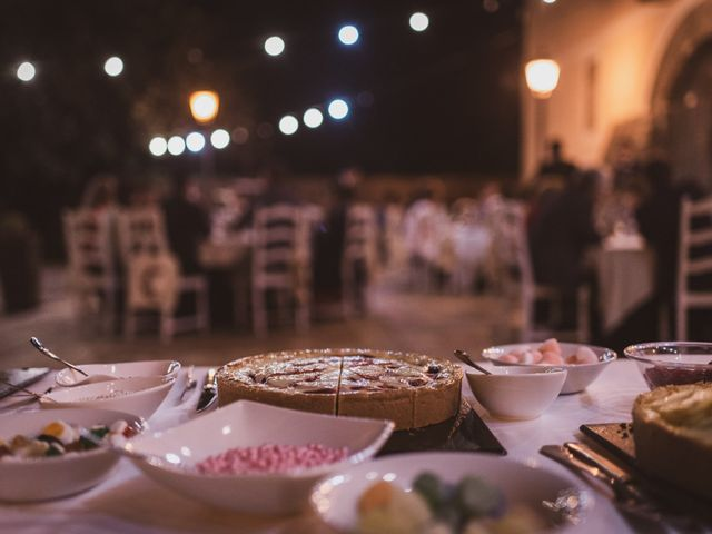 La boda de Dani y Montse en Capellades, Barcelona 78