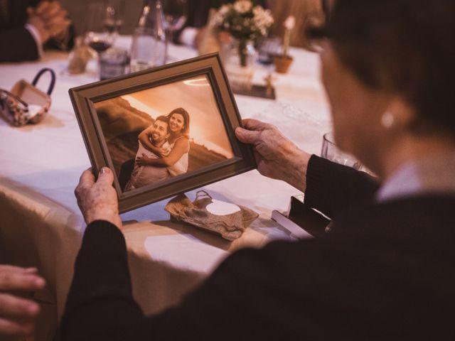 La boda de Dani y Montse en Capellades, Barcelona 80