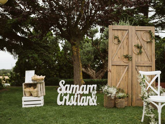 La boda de Cristian y Samara en Logroño, La Rioja 14