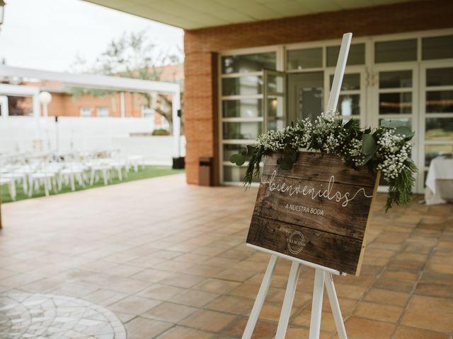 La boda de Cristian y Samara en Logroño, La Rioja 15