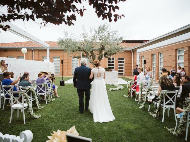 La boda de Cristian y Samara en Logroño, La Rioja 16